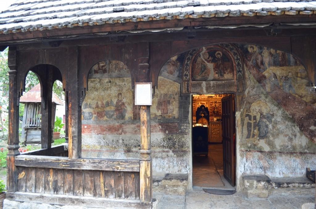 Blagovestenje-klooster in Servië